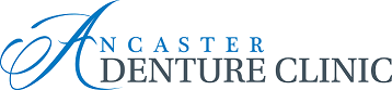 Ancaster Denture Clinic Logo